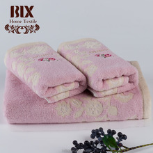 china textile factory 100% cotton bidet shop towel for buyers