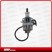 Motorcycle Spare Parts KADI High Quality Motrocycle Parts Carburetor For CG125
