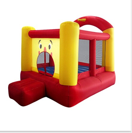 2016 new style inflatable jumping castle for sale