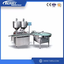 GGZ300-1 automatic Cream puff filling machine