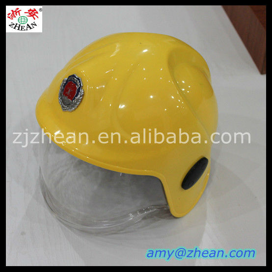 Safety Helmet With Chin Strap/Safety Helmet Parts