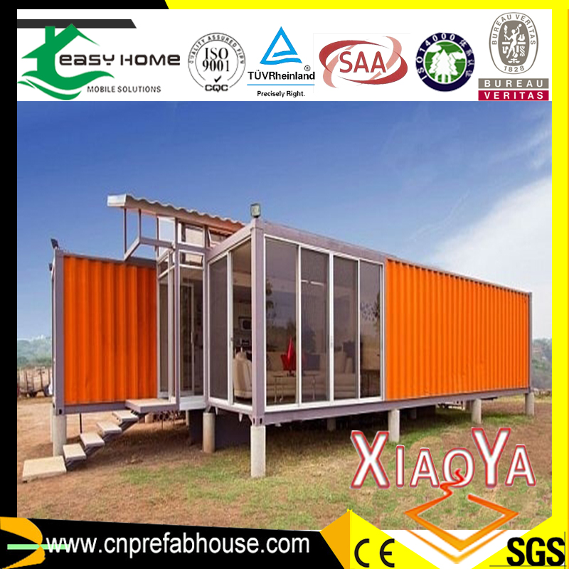 residential Australian standard shipping house container
