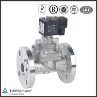 China supplier 12 volt water pressure solenoid valve