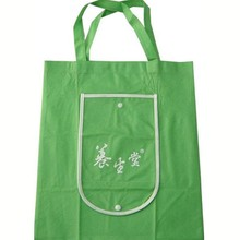 2015 China Online Fashion Promotional non woven Tesco Shopping Bags