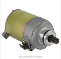 NEW 12 VOLT 9 TOOTH CLOCKWISE STARTER MOTOR for CF MOTO E-CHARM 150 1P52MI-09300 0020-093000