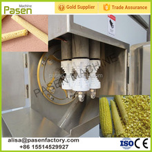 Commercial Fresh Sweet Freeze Corn Shelling/Sheller Machine