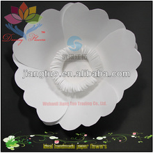 handmade a4 paper flower sale with your design