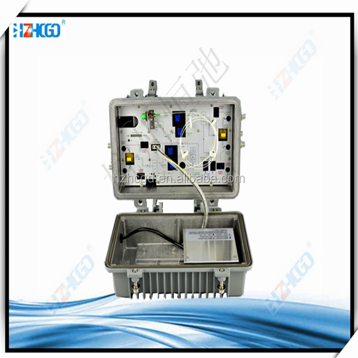 Hotsale Outdoor digital satellite optical receiver
