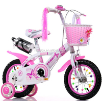 High quality raw materials Lovely Sports Welcome new models children bike baby toy kid bike child bicycle