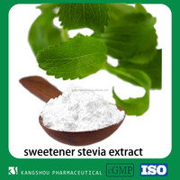 Zero Calorie Functional Sweetener Table top stevia sweetener Stevia Extract Rebaudiasides and Erythritol Blends Powder