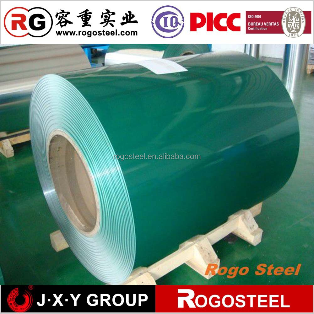 bulk buy from china local mill intermodal chassis 0.12-2.0mm ppgi color coil