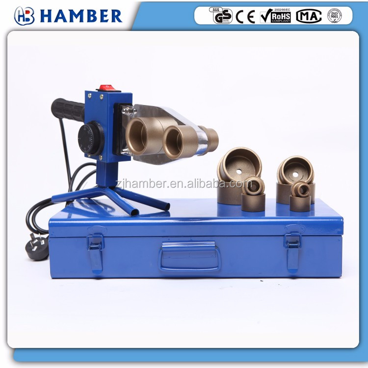 wholesale plastic pipe hot melt ppr welding machine welding machine tools 2013 automobile valve tools