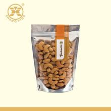 Crunchy Sweetened Peanuts Toasted Doypack Stand Up Pouch Bag