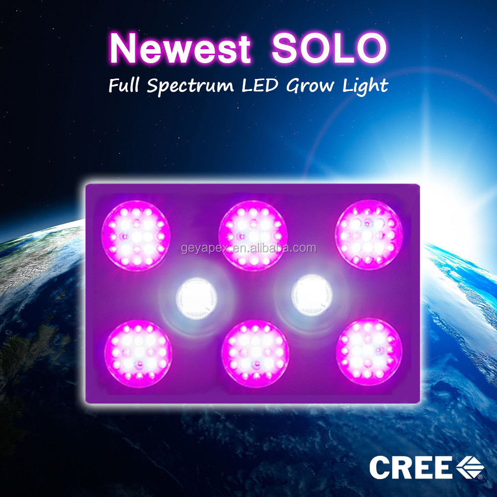 Alibaba supply quiet fanless led grow lights 400 watt full spectrum led lamps for growing plants