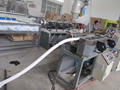 PP PE PVC plastic extending stretch hose pipe tube production line extruding line machine