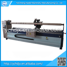 Non-woven fabric slitting rewinding machine from china factory