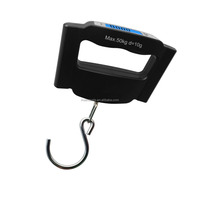 50kg High Quality Portable Luggage Scale,voice function for choice
