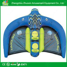 Manta Ray Inflatable Watercraft / Manta ray inflatable boat