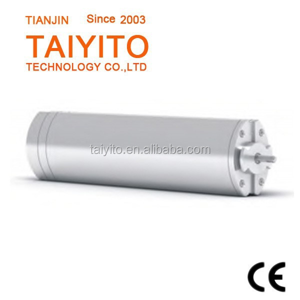 Taiyito DIY Electric Curtain, Electric Curtain Rail, Electric Curtain Motor
