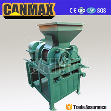 High Pressure Lime/quicklime/burnt lime briquetting machine