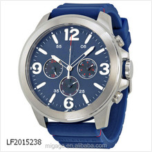 trend design chronograph vogue watches men,Alibaba China products silicon watch