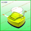 new type automatic electric cigarette rolling machine