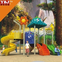 Preschool Use With Roof playground equipment price list by china manufacture