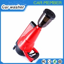 CAR MEMBER 220V Most Popular Portable High Pressure Copper Steam Car Wash Machine Cleaner For All Car Cleaning