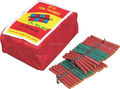 Big Tom thumbs firecrackers banger fireworks red cracker