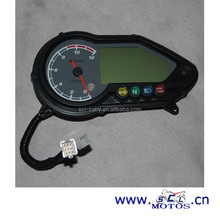 SCL-2012100235 motorcycle speedometer for BAJAJ PULSAR 180