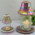 wholesale mosaic lamp candle stand