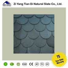 2017 New design Natural Slate Stone wall cladding panel