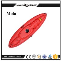 top quality tandem kayak canoe/sale kayak