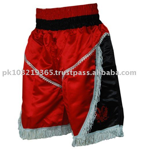 Thai Boxing Shorts Manufacturing company