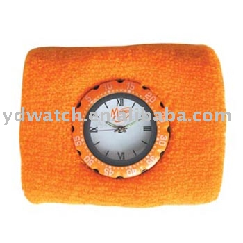 sports cuff watches