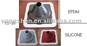 Roof Vents/roof vent flashing/rubber roof vent