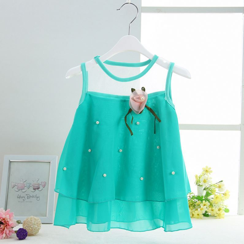 private design colorful hot sale children without dress