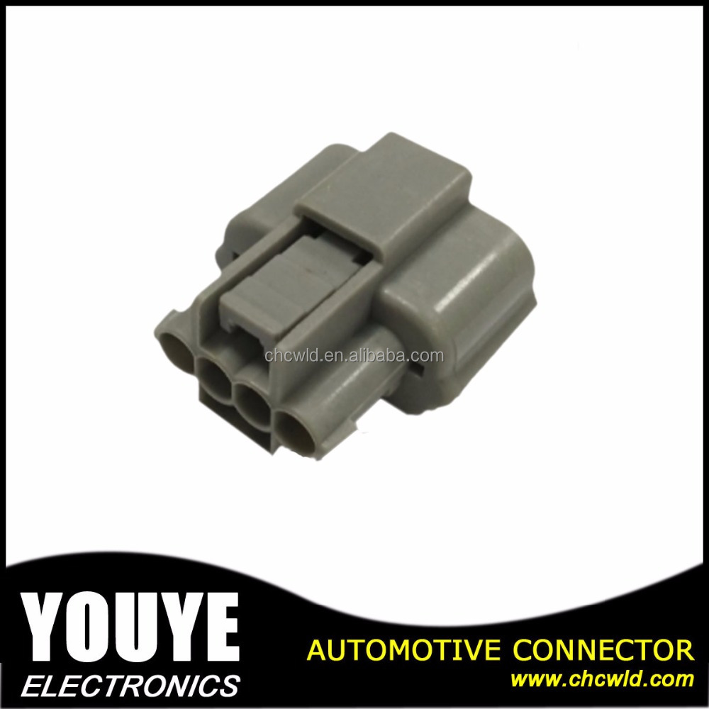 Sumitomo 4 pin equivalent auto waterproof connector
