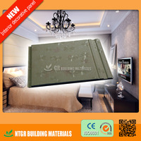 New technology interior decorative wall panel