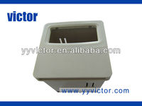 plastic electric instrument cover