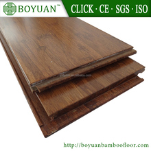 Waterproof Eco Forest click system bamboo flooring