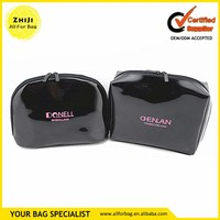 New arrival hotsell personalized make up bag