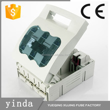 160A HR17 Disconnector Fuse Switch