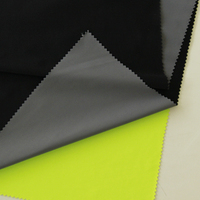 double layer knitted fabric laminated with TPU,PE,PVC