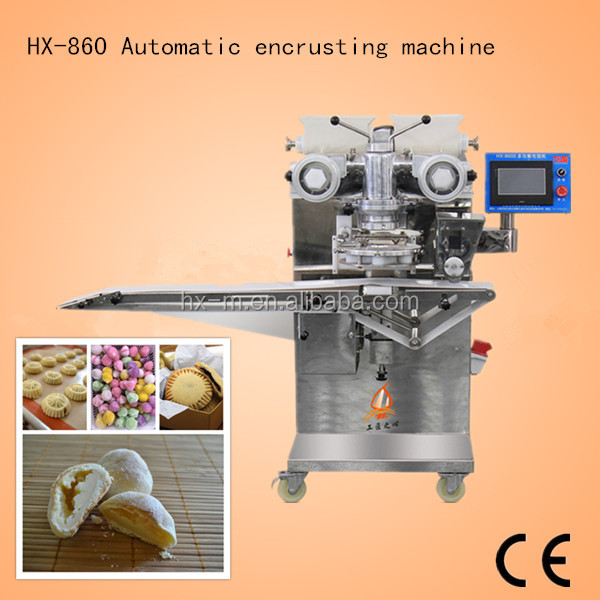 Single FIlling Automatic Food Machine Capacity 5400 pcs , Food Industry Equipment