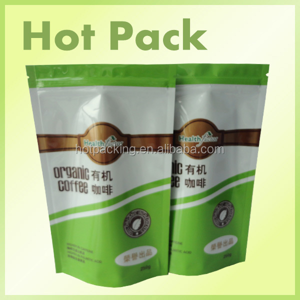 packaging supplies pouches / zip plastik packaging