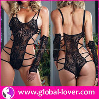 2016 top selling cheap the most seductive sexy lingerie