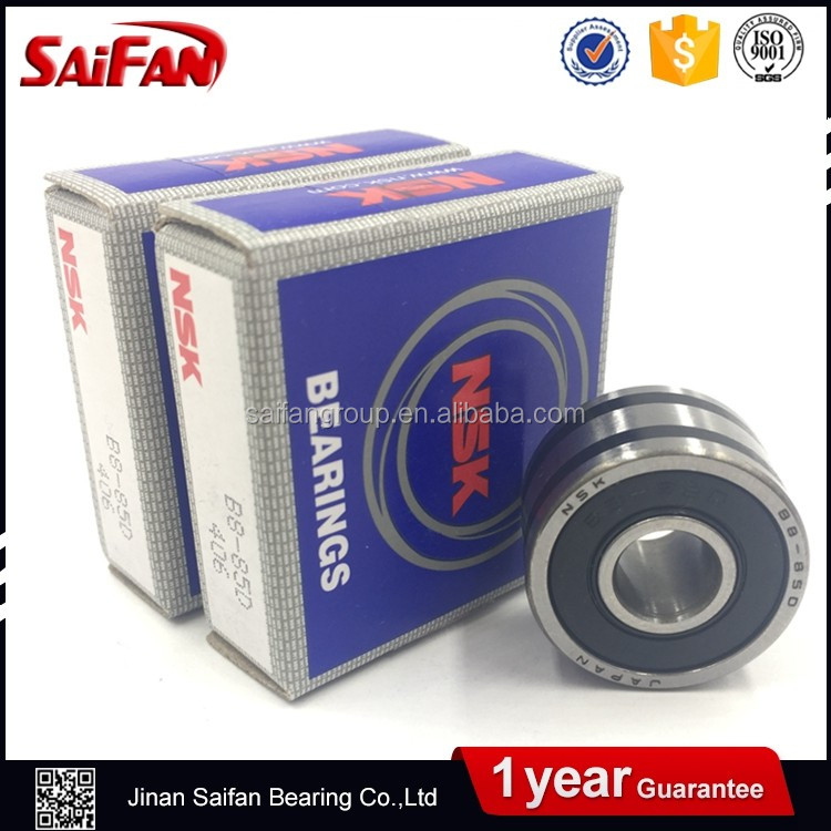 Japan NSK Automotive Bearing B8-79D Auto Generator Bearing B8-85D 8*23*14