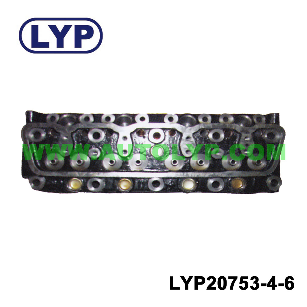 Cylinder Head for engine parts for FOR NISSAN SD23 11041-29W01
