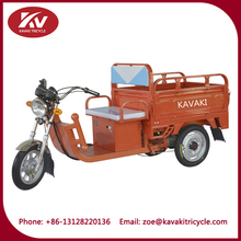 electric powered cheap three wheels mini tricycle scooter motorcycle
